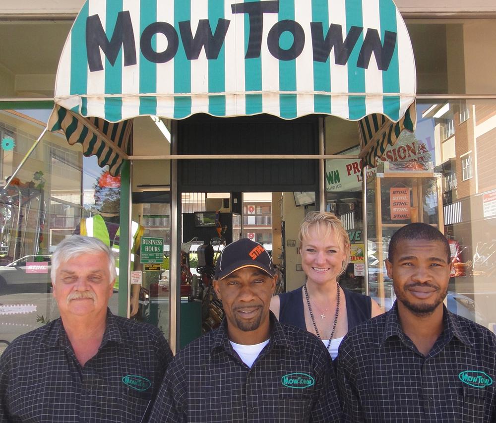 Town-Photo