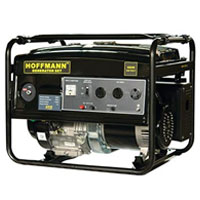 Hoffmann-Clean-Power-Generators