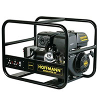 Hoffmann-Contractor-Generators