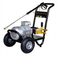 Hoffmann-Heavy-Duty-Electric-Pressure-Washer