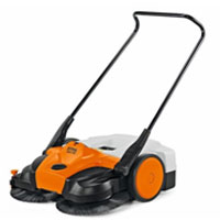 Stihl-Manual-Sweeper
