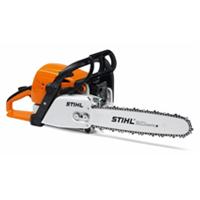 Stihl-Petrol-saw-mid-range
