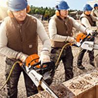 Stihl-Specialists-saws