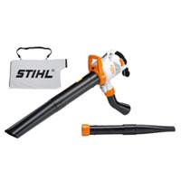 Stihl-hand-Held-Electric-Vacuum---blower