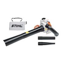 Stihl-hand-held-Petrol-Vacuum-blower