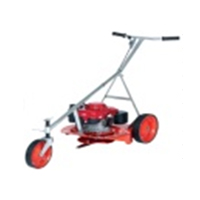 Three-Wheel-Lawnmowers