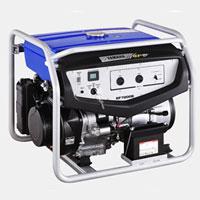 Yamaha-Clean-Power-Generators