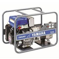 Yamaha-Contractor-Generator